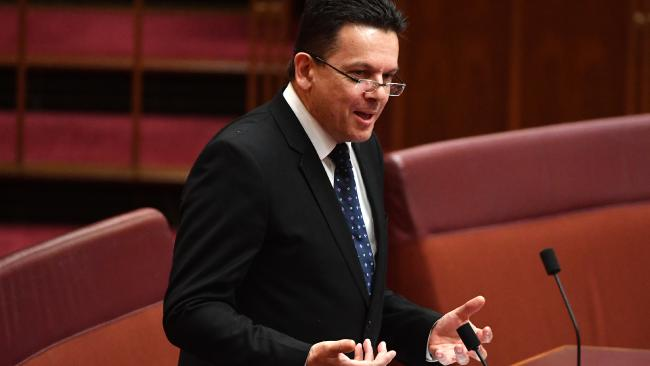 Xenophon Motion to Require Airport Staff Security Checks Rejected