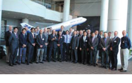 IFALPA Aircraft Design and Operations Committee Meeting