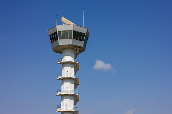 The 34th Airline/Air Traffic Services